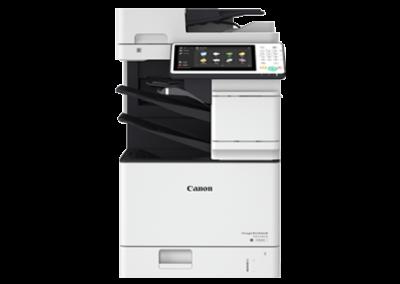 Canon Serie iR-ADV 525i(Z)/615i(Z)/715i(Z) III