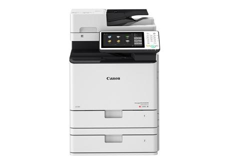Canon Serie iR-ADV C256/C356 III