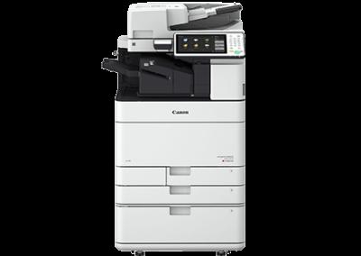 Canon Serie iR-ADV C5500 III